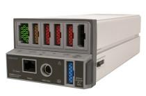 GE Fanuc IC5005TBX0010-AA Intelligence Panel PC Computer 44A751082-002R11