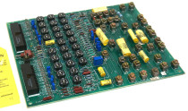 GE DS3800XPEX1B1A 6BA02 Driver Board With DS3820RDMA1A1A Red Casing