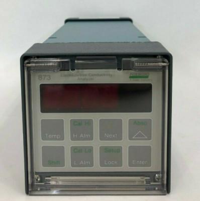 FOXBORO 873EC-AIWFNZ-7 ST AJ Electrodless Conductivity Analyzer 873
