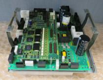 FANUC 10F/2000 A06B-0355-B756 W/ PULSECODER A860-0360-V501AC SERVO MOTOR