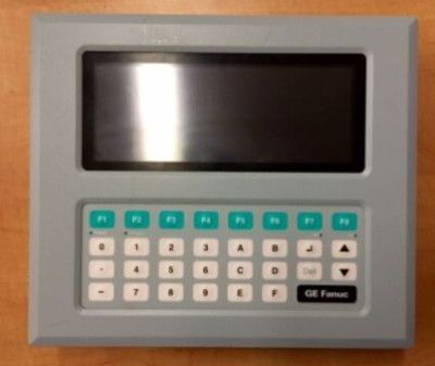 GE FANUC IC752DPA262A IC752DPA262 DATAPANEL Operator interface