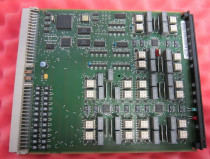 SIEMENS C39228-A0108-A503 31E1698 CIRCUIT BOARD WITH C39228-A195-B8 ADAPTER