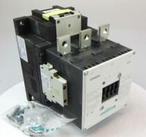 SIEMENS CONTACTOR 3RT1064-6NB36 3RT10646NB36 3RT1064 6NB36 .21-27.3VDC COIL