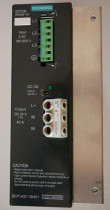 SIEMENS Power Supply 6EP1437-1SH01 SITOP Power 40 Input 340-550V Output 24V