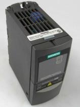 SIEMENS DRIVE Micromaster 420 6SE6420-2AB11-2AA1 6SE64202AB112AA1 .12kW 200-240v