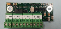 SDCS-DSL-4 ABB DCS800 Excitation communication board