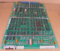 GENERAL ELECTRIC GE CIRCUIT BOARD 44A294554-G01