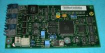SDCS-COM-82 ABB DCS800 Optical fiber communication board of DC governor