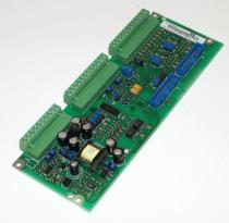SDCS-PIN-3A ABB DCS400 DC governor power board