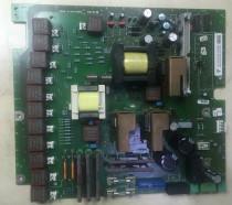 Siemens 6RA70 DC governor power board, drive board C98043-A7002-L4-12