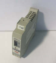 NPBA-12 ABB Frequency converter DC speed governor disassembly communication module
