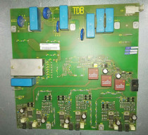Siemens High power rectifier SCR trigger board in TDB board Inverter A5E00109824