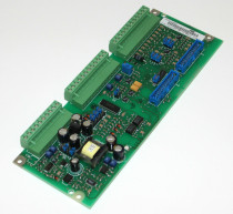 SDCS-IOB-3-COAT. 3ADT220090R0020. ABB DC governor expansion module