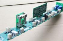 ABB Inverter ACS800 multi drive / rectifier unit / mainboard / power board/DSMB-02C
