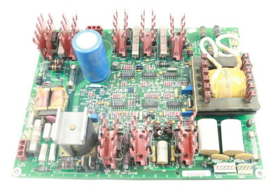 GE DS200GDPAG1AEB Power Supply Board