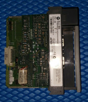 AB Allen Bradley 1747-KE 3150-MCM Communications Interface Module