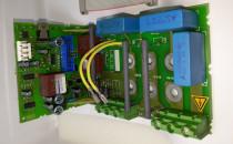 SIEMENS C98043-A7014-L2-4 POWER SUPPLY BOARD