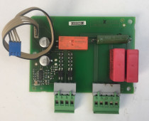 Siemens inverter drive board A5E00909988 MM430