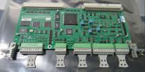 SIEMENS C98043-A7007-L5-5 Control Card