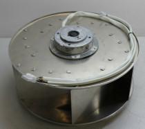 ABB Frequency converter axial fan ZIEHL-ABEGG RH56E-4DK.6N.1R 230/400V 2.5KW
