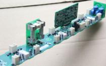 ABB Frequency converter ACS800 Multi drive/rectifier unit/main board/power board/DSMB-02C