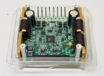 Intelligent optical high voltage inverter power unit drive board control board HVFDRV34