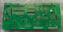 Main control board of Huichuan high voltage inverter interface board Optical fiber board HD90-C1-FB1