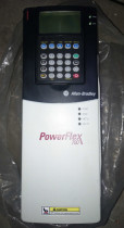 AB Rockwell Frequency converter PF700 380V 0.75KW 20BB4P2A3AYNBNC1