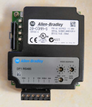AB700 Frequency converter RS485/MODBUS Communication board /20-COMM-S 20-COMM-D