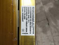 ABB ACS800 Rectifier reactor DCHO-7D-280 3INP280/0.120 120UH 280