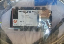 EPRO PR6424/016-030 CON021 Emerson 8 mm Eddy Current Sensor