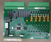 ABB 1MRK002246-BE PCB MODULE