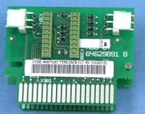 ABB Frequency converter /dscb-01c