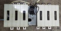ABB Frequency converter ACS800 Rectifier unit /Isolating switch/OETL 400KML33 600VAC 400
