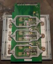 Vacon Drive plate 526P PC00525H