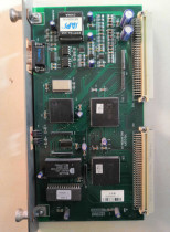 Hekang High voltage inverter Main control board Power supply board Current configuration board 502.SY0001.03