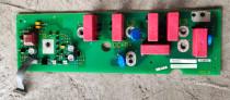 Siemens Frequency converter MM440 board wave filtering board A5E02267957-001/A5E02268102