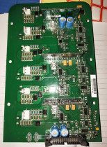 Vacon Inverter drive board PC00880B