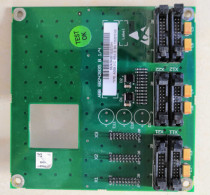 ABB Frequency converter ACS800 Interface board Expansion board AGBB-01C 68242835 B 1/4