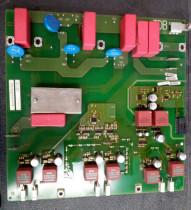 Siemens Frequency converter TDB board power rectification SCR trigger board A5E00109824