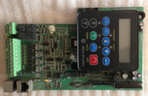 AB Frequency converter PF400 main board CPU board Control panel 2945401704SK-U1-MCBP-A1