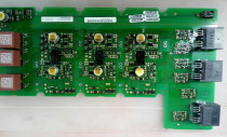 A5E00145212 Siemens Frequency converter S120 series 90kw 110kw Drive plate Trigger board main board