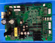 F1A4M3GR1 Emerson Frequency converter EV2000 switch Power Supply 160KW Power supply board