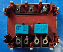 semikron module SKiM205GD128D