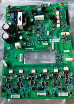 Schneider Frequency converter ATV610 Drive plate Power supply board NHA50381_00 NHA50389-02