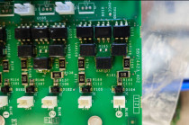 Schneider Soft start Drive plate BBV14423-A02 BBV14424-A02