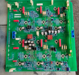 Schneider Frequency converter ATV61 V71 series 400-315KW Drive plate PN072126P2 Trigger board