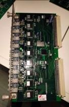 Hekang Main control Optical fiber board 51011105040100013