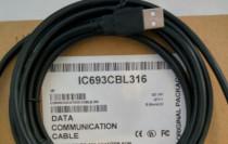 GE PLC Cable IC693CBL316