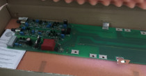 Siemens 6SE70 Drive plate 6SE7038-6EK84-1JC2